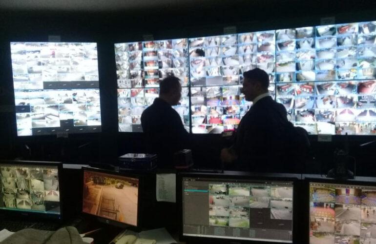 International-Surveillance